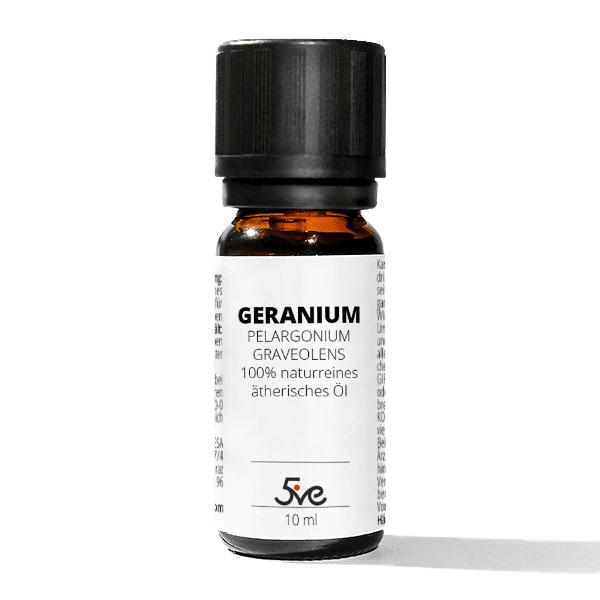 Geranium Öl 10ml