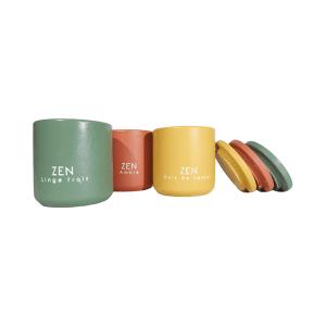 Zen Duftkerzen Joy Set
