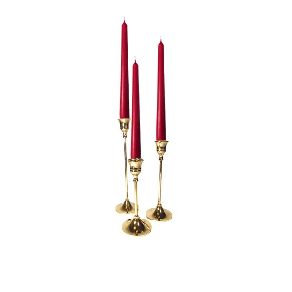 Harmony Kerzenhalter Set