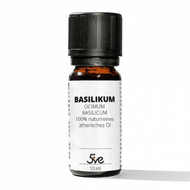 Basilikum Öl 10ml