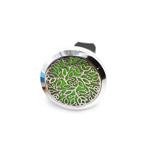 Clip-Arome Vert-Tige